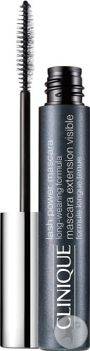 Clinique Lash Power Mascara Extension Visible Formule Longue Tenue Black Onyx 6ml