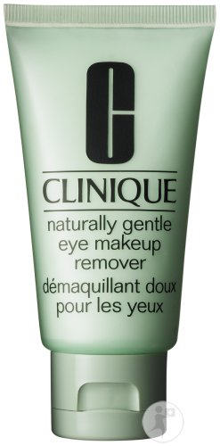 Clinique Naturally Gentle Démaquillant Yeux 75ml