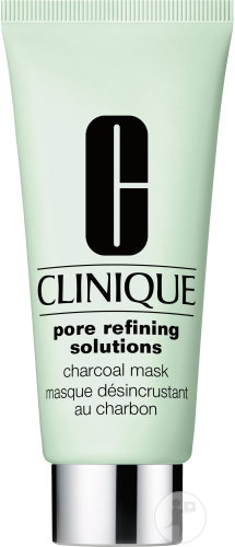 Clinique Pore Refining Solutions Masque Au Charbon Tube 100ml
