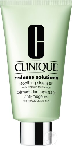 Clinique Redness Solutions Démaquillant Apaisant Anti-Rougeurs Tube 150ml