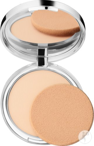 Clinique Stay-Matte Sheer Pressed Powder Stay Buff 7,6g