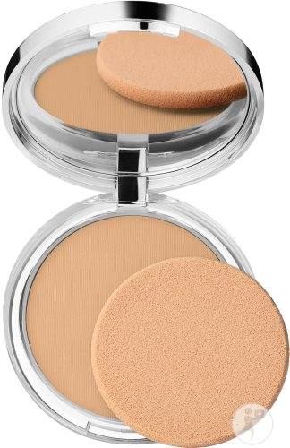 Clinique Stay-Matte Sheer Pressed Powder Stay Honey 7,6g
