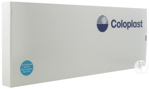 Coloplast SpeediCath Control Cathéter Homme CH12-16 Pièces 30 (27212)