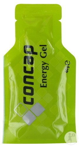 Concap Energy Gel 40g