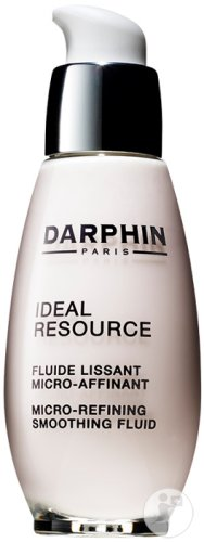 Darphin Ideal Resource Fluide Lissant Micro-Affinant Flacon Pompe 50ml