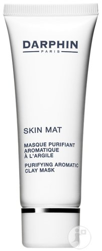 Darphin Skin Mat Masque Purifiant Aromatique A L'Argile Tube 75ml