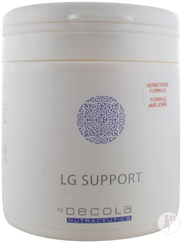 Decola LG Support Poudre Soluble 240g