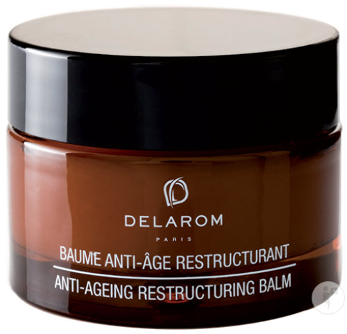 Delarom Baume Anti-Âge Restructurant Visage Pot 30ml