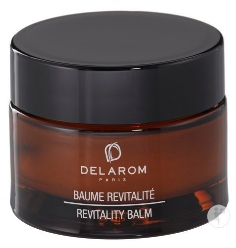 Delarom Baume Revitalité Visage Pot 30ml