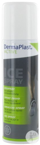 Dermaplast Active Ice Spray 200ml