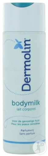 Dermolin Lait Corps 200ml