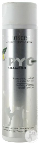 Dermoscent PYOclean Shampoing Chien Et Chat Flacon 200ml