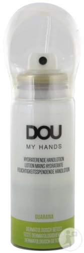 Dou My Hands Lotion Mains Guarana 50ml