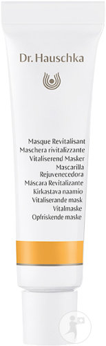 Dr. Hauschka Mini Masque Revitalisant 5ml