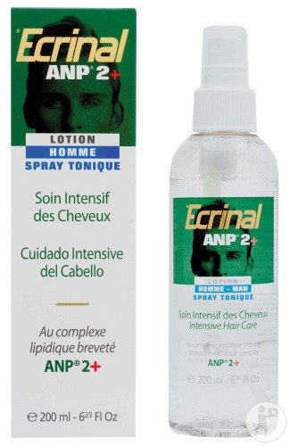 Ecrinal ANP 2+ Lotion Homme Spray 200ml