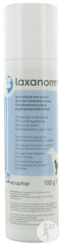 Ecuphar Laxanorm Pommade Tube Doseur 100g