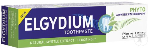 Elgydium Phyto Dentifrice 75ml