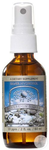 Energetica Natura Sovereign Silver Mist Spray 59ml