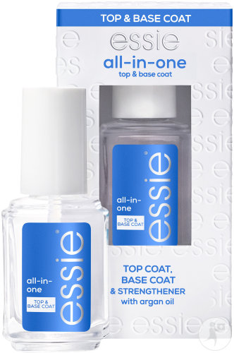 Essie Base & Top Coat All-In-One Flacon 13,5ml