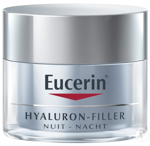 creme eucerin acide hyaluronique avis