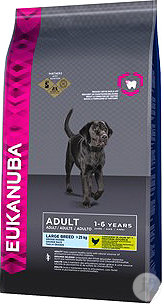 Eukanuba Adult Large Breed Dog 12kg