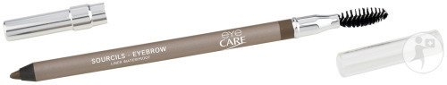 Eye Care Cosmetics Liner Sourcils Clair 1 Pièce