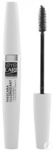Eye Care Cosmetics Mascara Allongeant Bleu Canard 6g