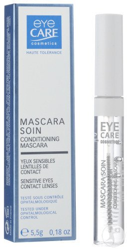 Eye Care Cosmetics Mascara Soin Sans Paraben 5,5g (108)