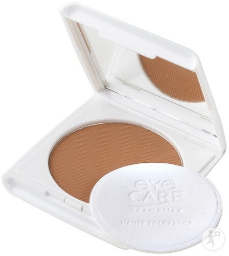 Eye Care Cosmetics Poudre Compacte Jasmin 10 10g