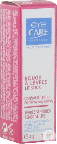 Eye Care Cosmetics Rouge A Lèvres Envie De Rose 632 4g