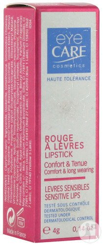 Eye Care Cosmetics Rouge A Lèvres Tango 655 4g