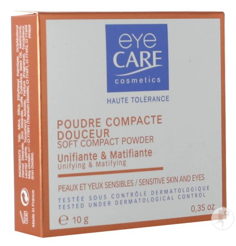 Eye Care Face Powder Cashmere 10g