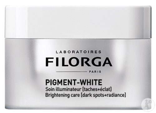 Filorga Pigment White Crème Unifiante Illuminatrice Pot 50ml