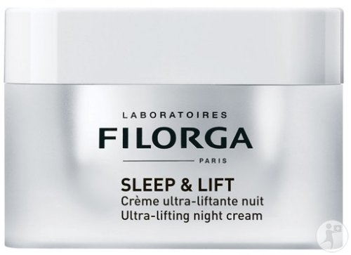Filorga Sleep & Lift Crème Ultra-Liftante Nuit Pot 50ml