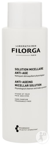 Filorga Solution Micellaire Anti-Age Flacon 400ml