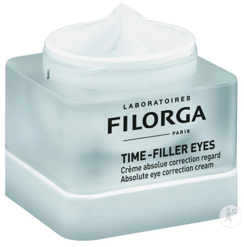 Filorga Time-Filler Eyes Crème Absolue Correction Regard Pot 15ml