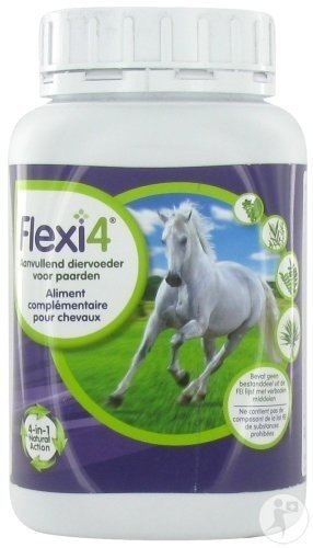 Flexi4 Gel Oral Cheval 1kg