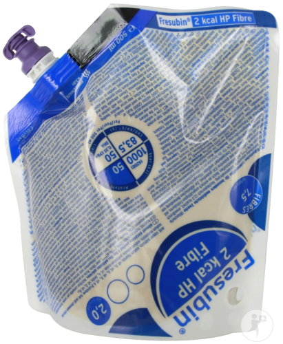 Fresubin 2 Kal HP Fibre Easybag 500ml