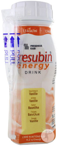 Fresubin Energy Drink Cappucino 200ml (7442001)