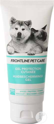 Frontline Pet Care Gel Protection Cutanée Tube 100ml