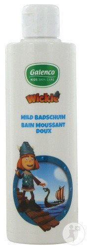Galenco Kids Wickie Bain Moussant Doux Flacon 250ml