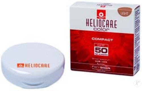 Heliocare Compact IP50 Light 10g