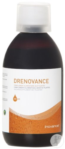 Inovance Drenovance Flacon 300ml (Ca130)
