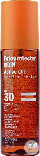 Isdin Fotoprotector IP30 Active Oil 200ml