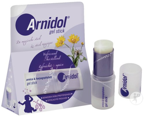 ixX Pharma Arnidol Gel Stick 15ml