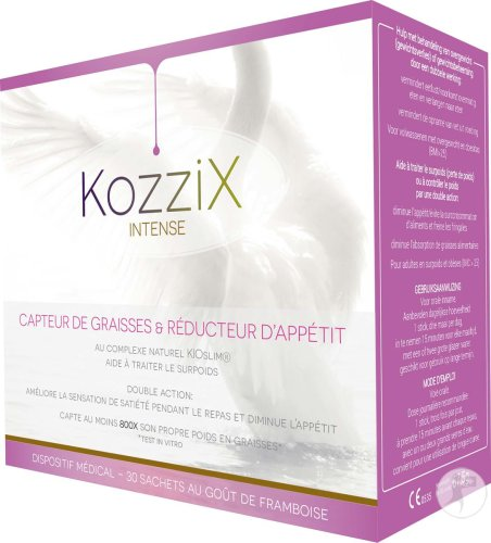 ixX Pharma KozziX Intense 30 Sticks
