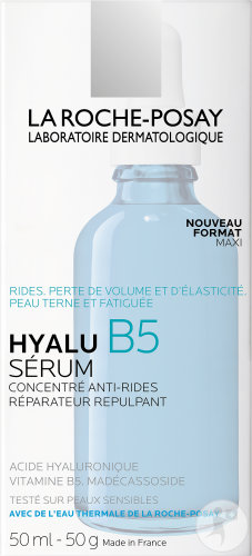 La Roche-Posay Hyalu B5 Sérum Anti-Âge À L'Acide Hyaluronique 50ml