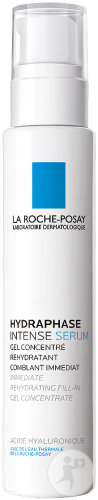 La Roche-Posay Hydraphase Intense Sérum Flacon Pompe 30ml