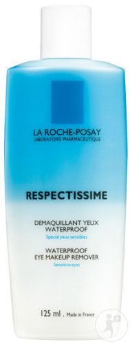 La Roche-Posay Respectissime Démaquillant Yeux Waterproof 125ml