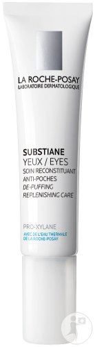 La Roche-Posay Substiane Yeux Soin Reconstituant Anti-Poches Tube 15ml